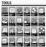 Service design tool